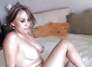 Crazy hot cougar shanda fay uses nexis penis pump on hubby 6