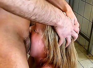 Opinion Mature mom deepthroat remarkable