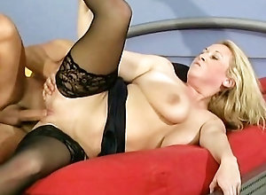 Anal sex part the position