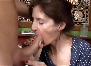 Mature oral sex xxx