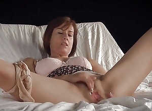 hot busty mature cougar ripped porn