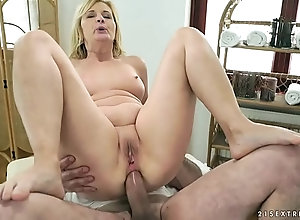 Alexis texas ass fucked