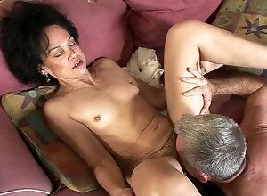 cumming naked with girls