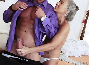 great otk male female spanking pics