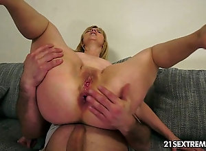 Mature huge dick anal Mature Anal Monster Cock Porn Sex Pictures Pass